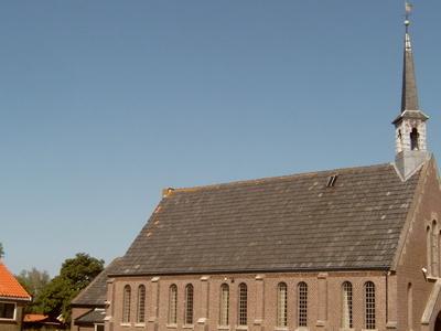 Chapel In Tinte