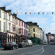 Tipperary Main Street