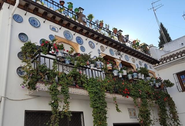 Granada Photography Tour Photos