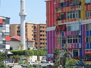 Clássico Albânia Turismo 8 dias