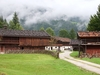 Tirolean Farmhouse Museum, Kramsach, Austria
