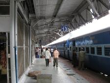 Tiruchirappalli Junction
