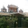 Ashram Near The Temple