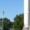 Titan I Missile In Gotte Park Kimball