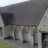 Tithe Barn At Bradford On Avon