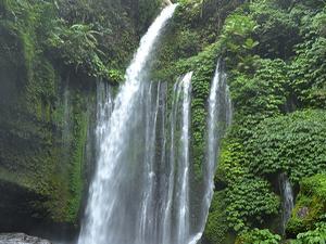 Rinjani Mount Trekking Dreams of Your Vocation