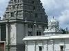 The Shri Venkateswara (Balaji) Temple