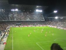 Tivoli Stadion, Innsbruck,