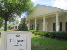 T . L . James Co . Of Ruston