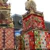 Tochigi Autumn Festival