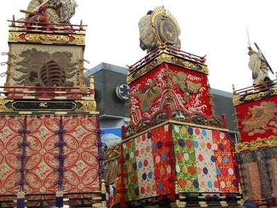 Tochigi Autumn Festival
