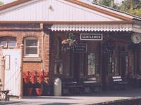 Gloucestershire Warwickshire Railway
