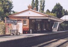 Toddington Railway Station