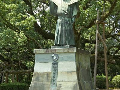 Tokushima  Hachisuka  Iemasa