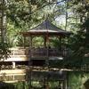 Toledo Botanical Garden Gazebo