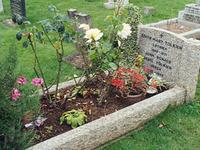 Wolvercote Cemetery