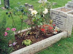 Wolvercote Cementerio