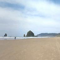 Tolovana Beach State Recreation Site