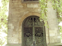 Laeken Cemetery
