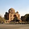 Tomb Of Abdul Rahim Khan-I-Khana