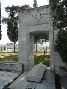 Tomb Of Mehmed Talat Pasha