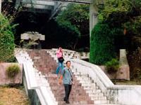 Túmulo da Sra. Hoang Thi empréstimo