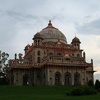 Tomb Of Saadat Ali Khan & Khurshid Zadi Lucknow