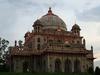 Tomb Of Saadat Ali Khan & Khurshid Zadi Lucknow