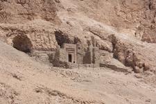 Tomb Of Senenmut
