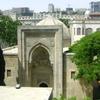 Palacio de los Shirvanshahs