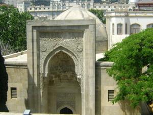 Palácio dos Shirvanshahs