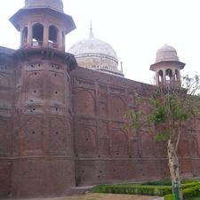 Tomb Of Sheikh Chilli