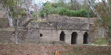 Toniná Ruins - Chiapas - Mexico