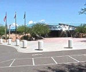 Tonto Basin Ranger Station -  Arizona