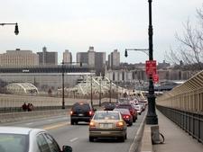Eastern Viaduct High Portion