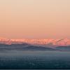Topatopa Mountains