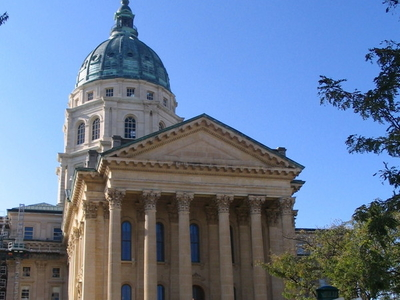 Topeka  Capitol