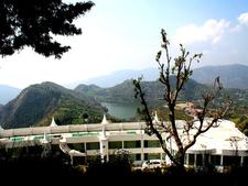 Top View - Landscape