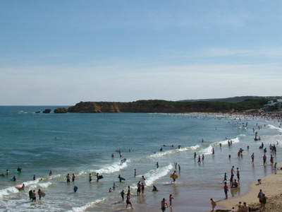 Torquay Surf Beach