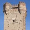 Torre Homenaje Detalle