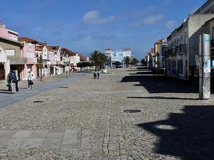 Aveiro Walking Tour