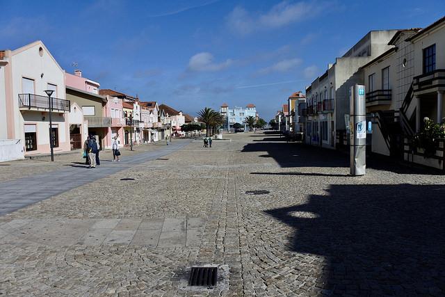 Aveiro Walking Tour Photos