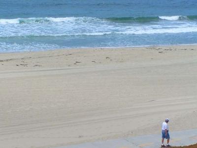 Torrence City Beach