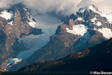 Torres Del Paine - Serrano Glacier