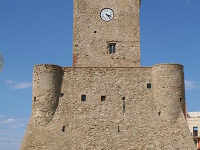 Torre  Termoli