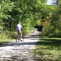 Torrey C. Brown Rail Trail
