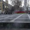View Of Torrington Square