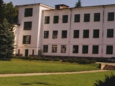 Gymnasium In Torva