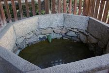 Toshodaiji's Daigo Well
