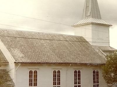 Totland Kirke